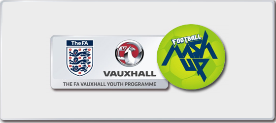 The FA Football Mash Up